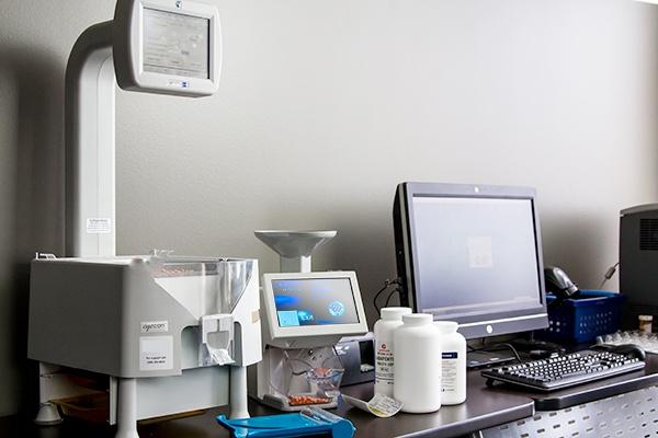 Pharmacy automation tools