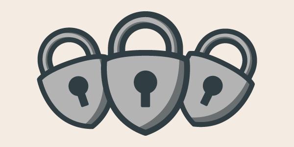 Shield Locks