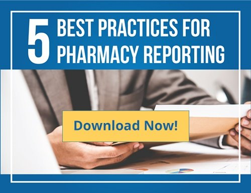 Download 5 Best Practices for Pharmacy Reporting to help your manage your pharmacy like a pro.